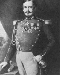 Le général Bedeau