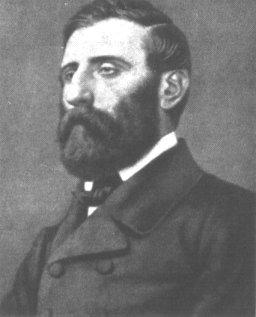 Le lieutenant colonel Charras