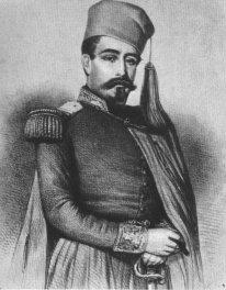 Le général Lamoricière