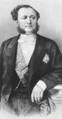 M. de Maupas
