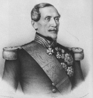 Jacques Leroy de Saint-Arnaud